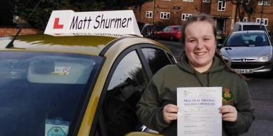 How To Pass My Driving Test Quickly Welling