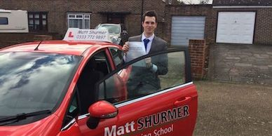 Course For Driving Instructor Swanley Nicholas D