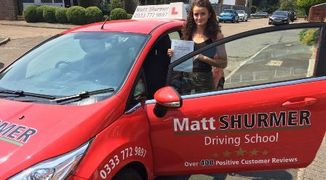 Driving Lesson Packages Sidcup