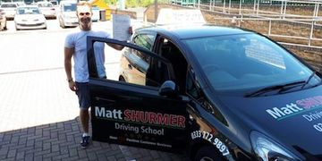 Driving Instructor Comparison Swanley Stephen R