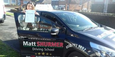 Block Driving Lessons Bromley