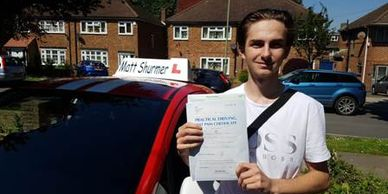 Driving Lesson Packages Bromley