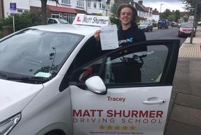 Driving Instructor Course Swanley