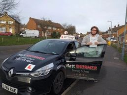Driving Instructor Comparison Orpington