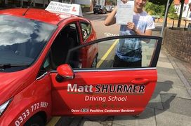 Driving Courses Near Me Swanley