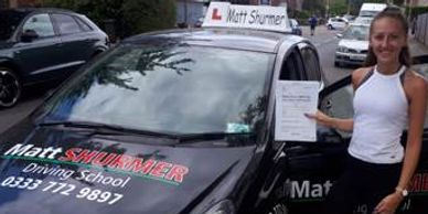 Car Driving Lessons Swanley