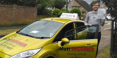 Female Instructors Driving Lessons Orpington Chris O