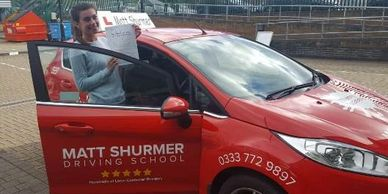 Pass Driving Test Fast Swanley
