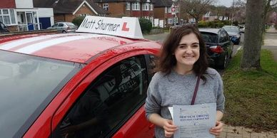 Pass Driving Test Fast Bromley