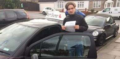 Driving Instructor Deals Bromley Harry W