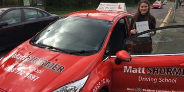 Block Driving Lessons Sidcup