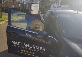 Automatic Driving Instructors Near Me Dartford