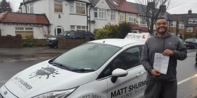 Automatic Driving Lessons Near Me Sidcup