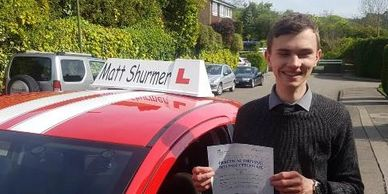 Best Driving Lessons Orpington
