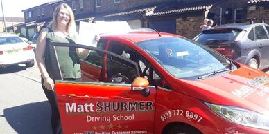 Best Driving Lessons Welling
