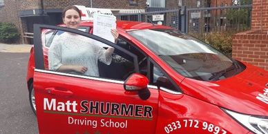 Course For Driving Instructor Bexleyheath