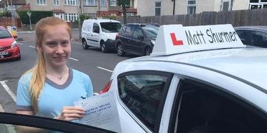 Course For Driving Instructor Orpington