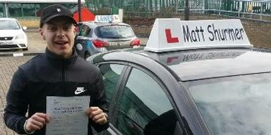 Driving Instructor Swanley Kent