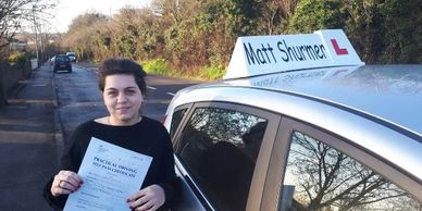 Driving Instructors For Beginners Orpington
