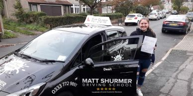 Driving Instructors Gravesend