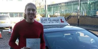 Driving Instructors Kent Sevenoaks