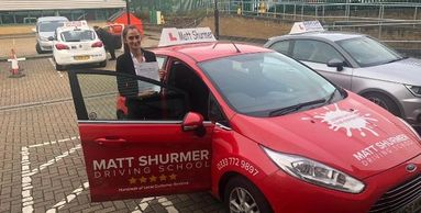 Driving Instructors Near Me Sidcup