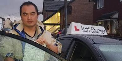 Driving Lessons Automatic Bromley
