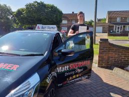 Driving Lessons Dartford