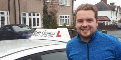 Driving Lessons In My Area Bromley | Robert V