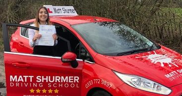Driving Lessons Kent Bromley
