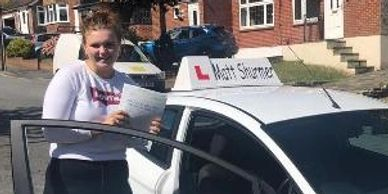 Driving Lessons Near Me Welling