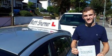 Driving Lessons Orpington