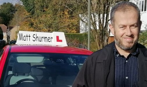 Driving Schools Near Me Bromley