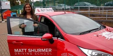 Driving Schools Near Me Orpington