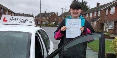 Driving Schools Orpington | Amy G