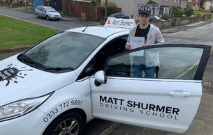 Driving Lessons Swanley