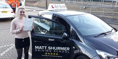 Find A Driving Instructor Near Me Sidcup