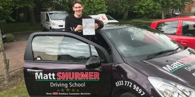 Find Driving Schools Near Me Bromley