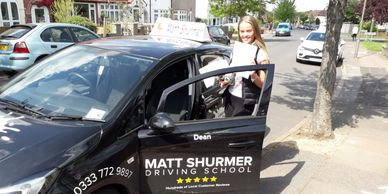 Find Driving Schools Near Me Welling