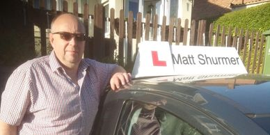 Graham Alderson Driving Instructor