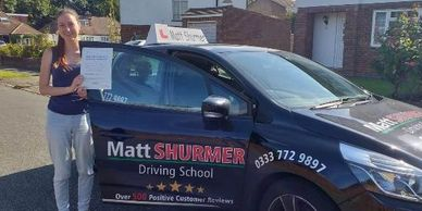 Intensive Driving Lessons Bromley