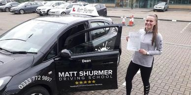 Local Driving Instructors Orpington