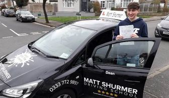 Motor Car Driving Lessons Orpington