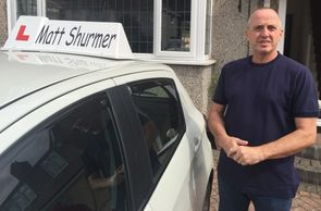 Peter Mulholland- Kohli Driving Instructor