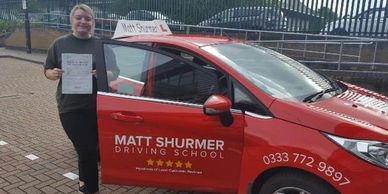 Private Driving Instructors Bexleyheath