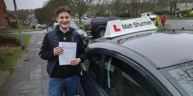 Refresher Driving Lessons Sidcup | Max A