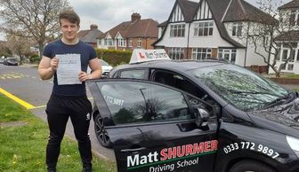 What Is Block Booking Driving Lessons Orpington