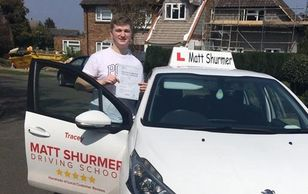 What Is Block Booking Driving Lessons Sevenoaks