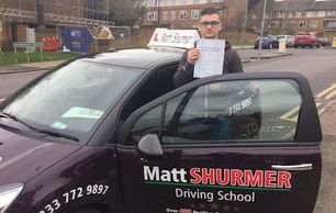 Block Booking Driving Lessons Sevenoaks Charlie S