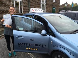 Automatic Driving Schools Bromley
